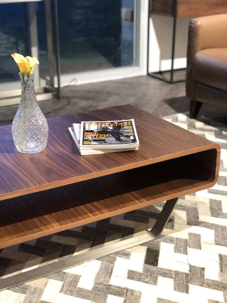 Buy Wooden Coffee Table Singapore
