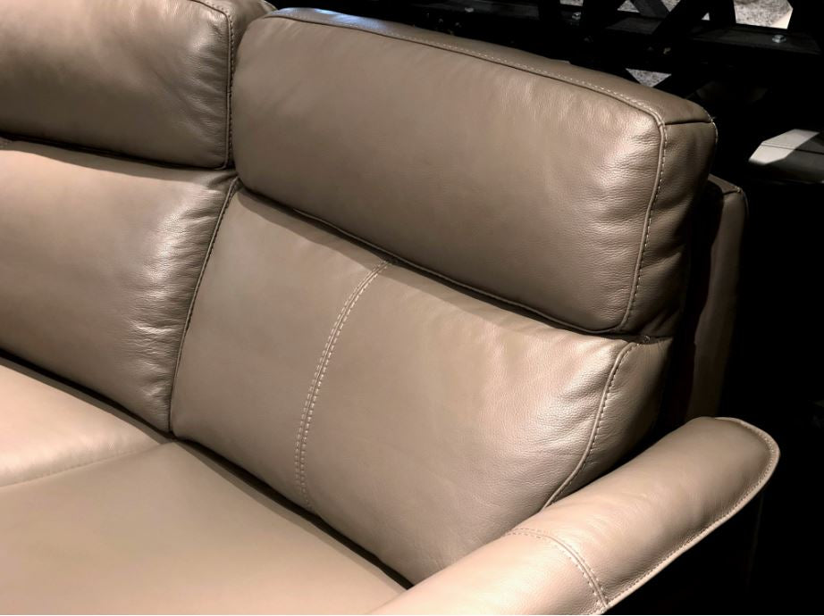 buy leather recliner sofa singapore