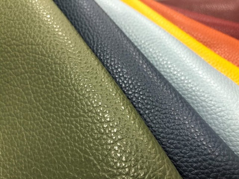 color of leather for sofa