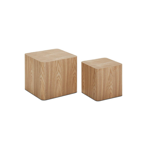 ARHUS SQUARE SIDE TABLE