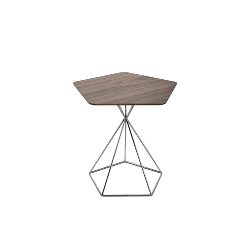 ARHUS GEOMETRIC SIDE TABLE
