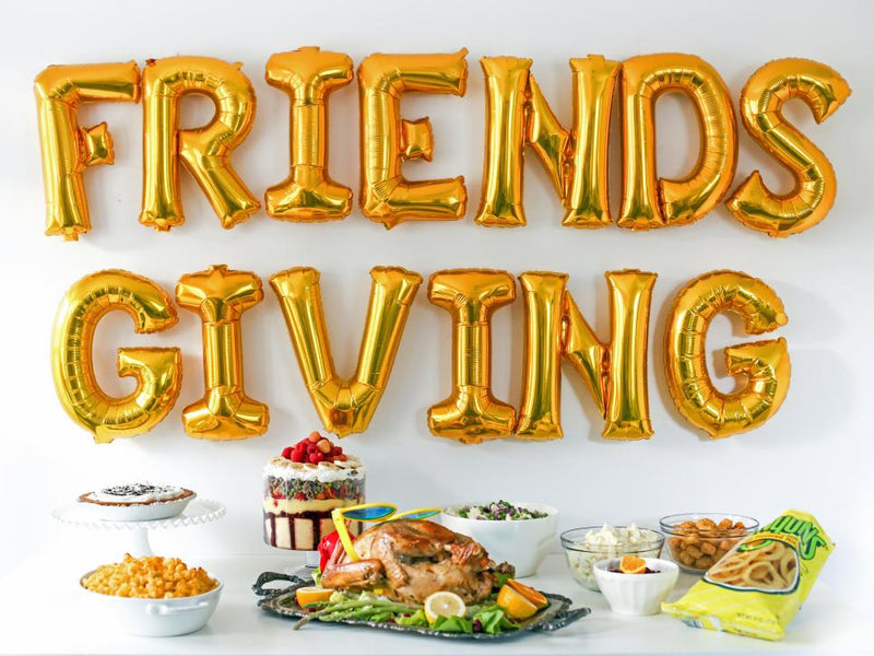 Friendsgiving Tips