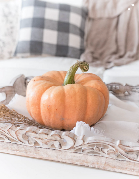 10 DIY Projects to Cozy Up Your Home for the Fall