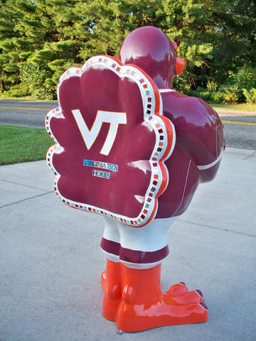 Game Day Hokie