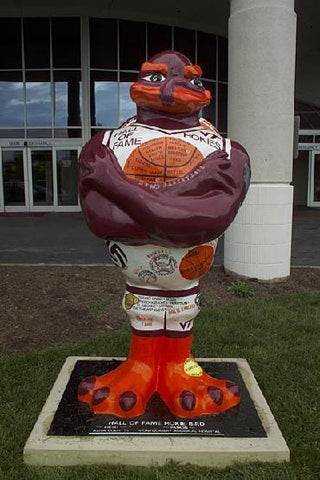 Hall of Fame Hokie