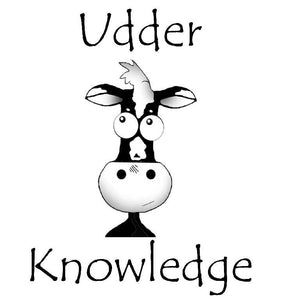 Udder Knowledge
