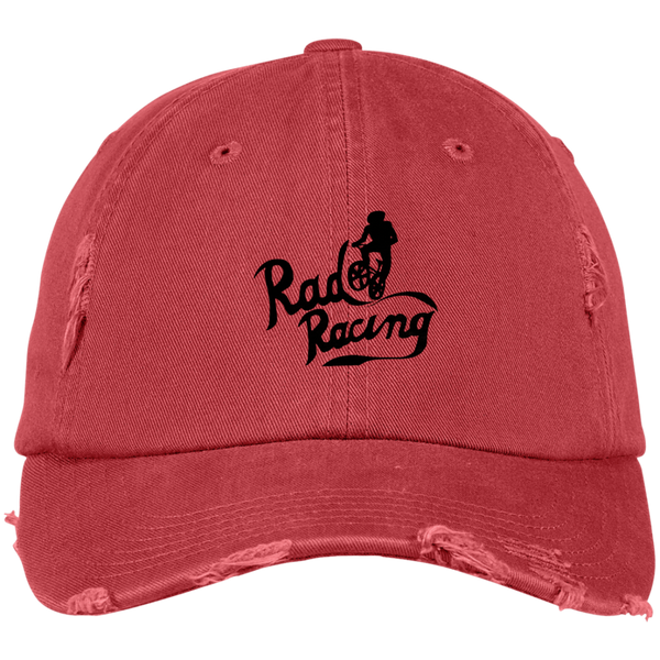 RAD DT600 Distressed Dad Cap
