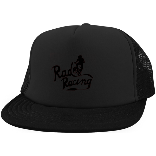 RAD DT624 Trucker Hat with Snapback