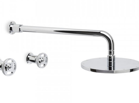 Industrica Shower Set
