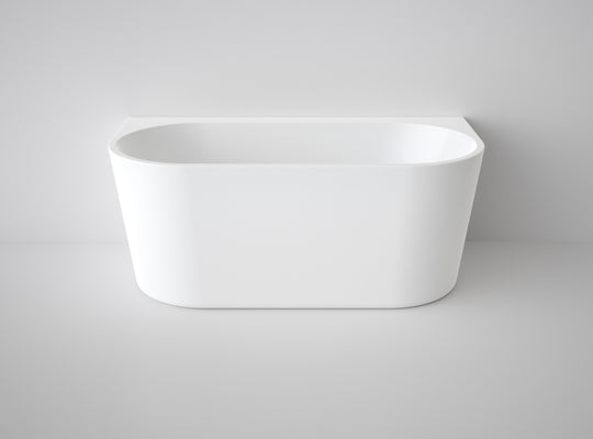 Caroma Aura 1400 Back To Wall Bath