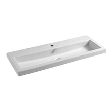 Blade-40-100-Wall-Mounted basin