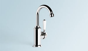 Neu England Basin Mixer single lever