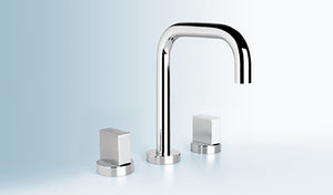 Brodware Sq73 Basin Set