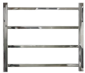 Stainless Heated 4 Bar Square Sale $319.00