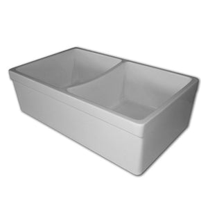 Butler Double Bowl Sink