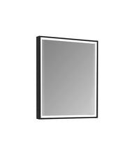 Urban LED mirror 600