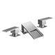 Blade Waterfall Basin set