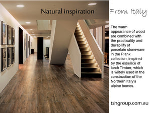 Timber Tiles Cinnamon