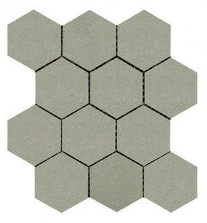 Ash Hexagon