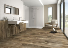 Dark oak planks