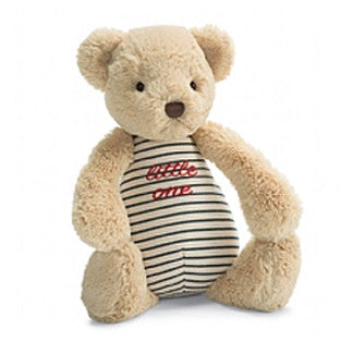 Jellycat Little One Bear Chime