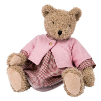 "Moulin Roty Mummy Bear ""Les Ours"" Collection"