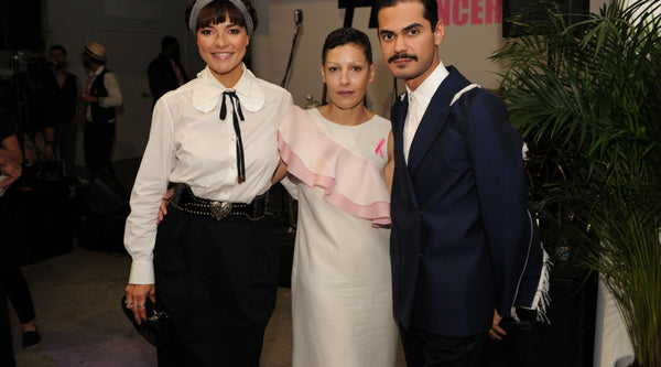 Fashion Fights Cancer