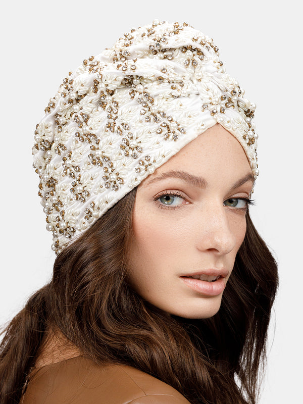 PHILO TURBAN - BRIDAL