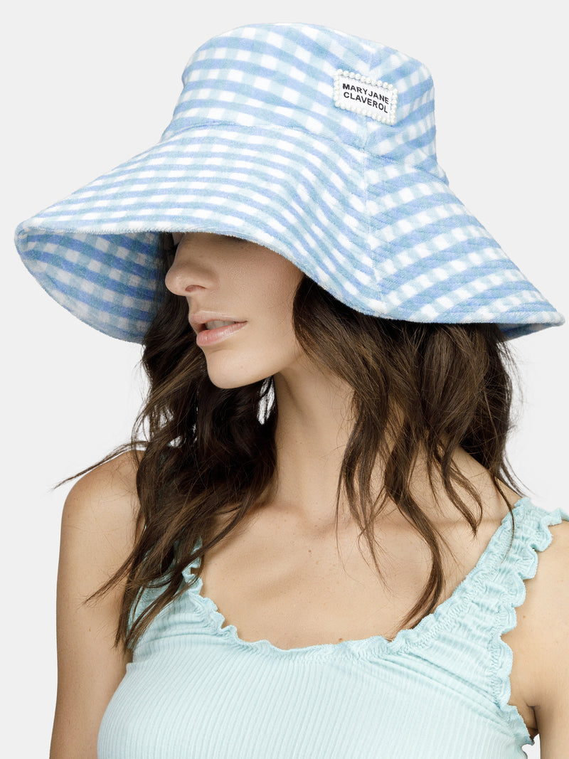 BARDOT BUCKET HAT