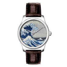 Load image into Gallery viewer, Katsushika Hokusai ─ Under the Wave off Kanagawa (Kanagawa oki nami ura)