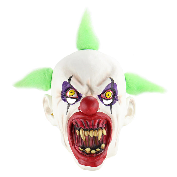 Halloween Horrific Clown Mask