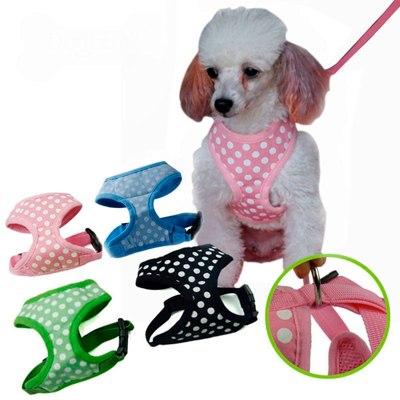 Adjustable Breathable Led Collars