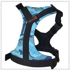 Unique Adjustable Dog Harnesses