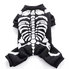 Horror Skeleton Costumes