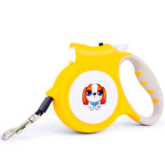 Automatic Retractable Dog Leashes