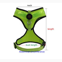 High Quality Harness Vest