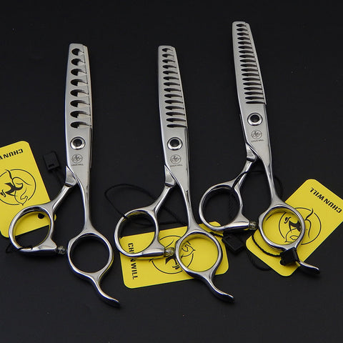 Sharp Professional Shears Grooming Tools
