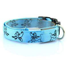 High Quality Luminous Dog Collar