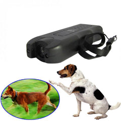 Stop Bark Dogs Training Device