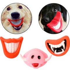 Creative Pet Squeak Toys