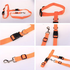 New Adjustable Nylon Harnesses