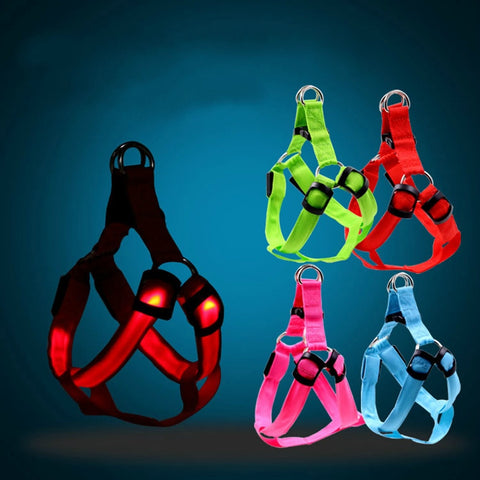 Safety Chest Strap Harness