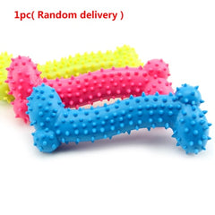 Teeth Cleaning Chew Toys