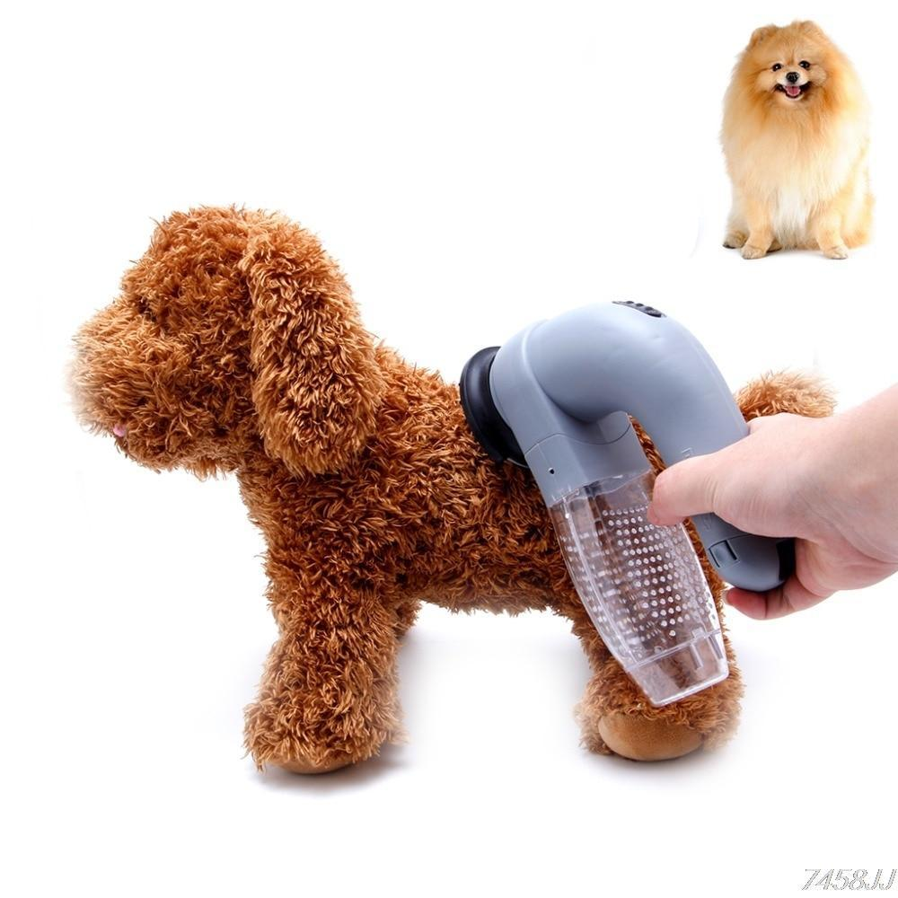 Vacuum Cleaner Trimmer Grooming Tools