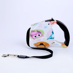 Auto Extending Pet Leashes