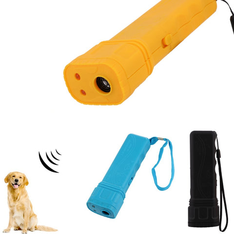 New High Power Anti Barking Repeller