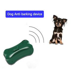 Stop Bark Training Devices