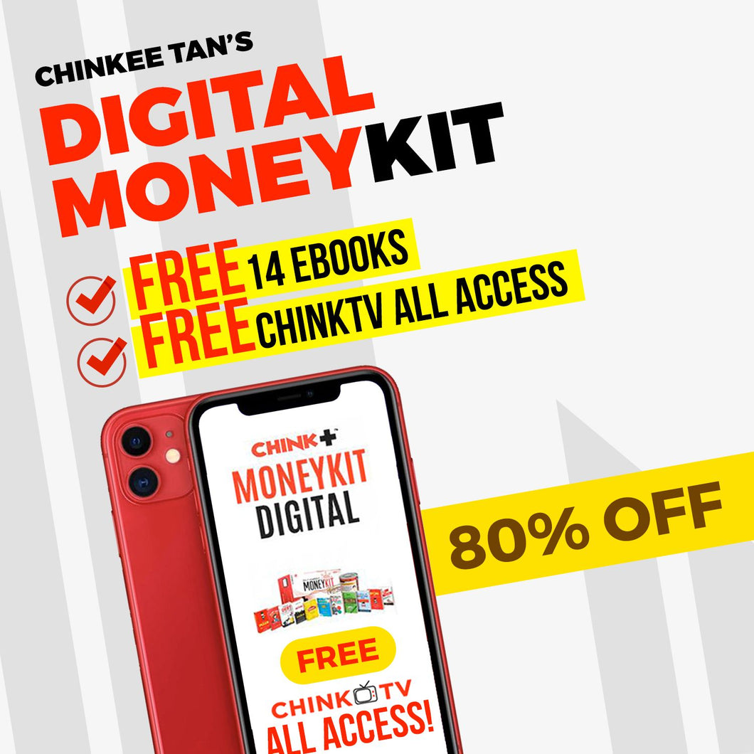 Chinkee Tan's Digital MoneyKit