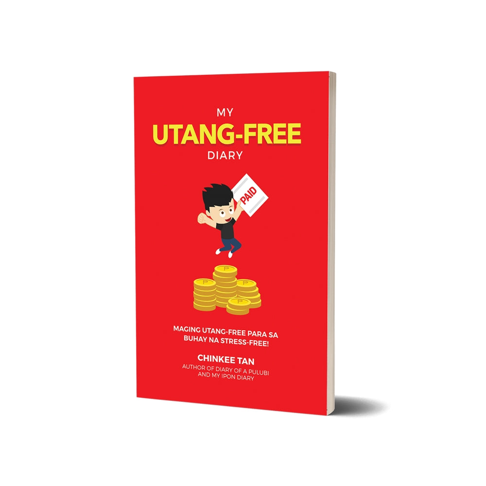 My Utang-Free Diary Ebook
