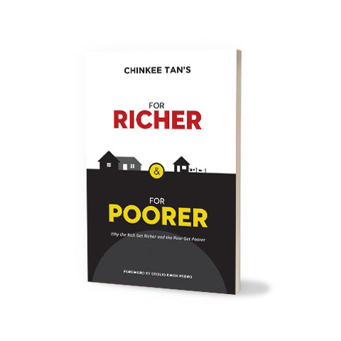 For Richer For Poorer Ebook